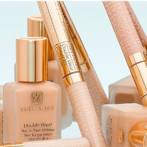 Buy 1 Get 1 50% Off+Free GiftSelect Estée Lauder Beauty @ Stage Stores