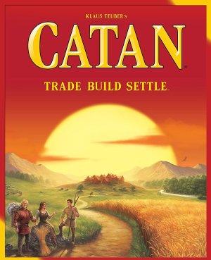 $26.12Catan Strategy Board Game: 5th Edition