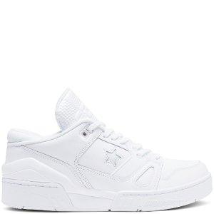 ConverseERX 260 白色老爹鞋