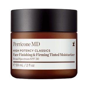 Perricone MD原价英镑,价格根据实时汇率计算紧致改善肤色有色面霜