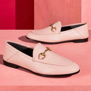 Gucci腰带$435 小白鞋$595即将截止:Ssense 定价优势专场 Off-White腰带$190