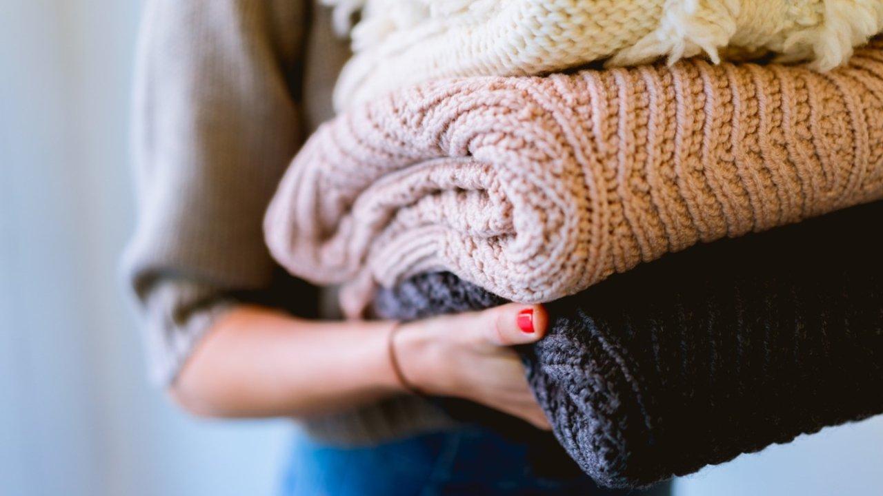 在加拿大怎么处理旧衣服?转卖、捐赠、回收旧衣指南