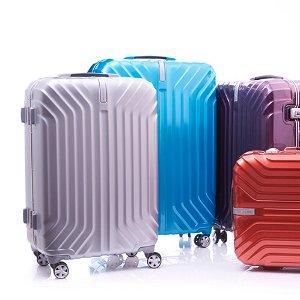 低至额外5折+无门槛包邮即将截止:新秀丽官网 行李箱特卖,硬壳箱低至$60,爆款Tru-Frame低至$160