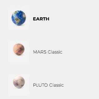是高科技噱头还是真的惊叹?AstroReality太阳系AR星球mini套装+AR笔记本使用体验