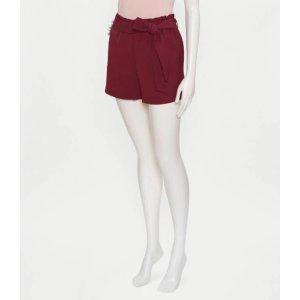 LOFT OutletBuy 1 Get 2 Free + $10 Off $100Paper Bag Waist Shorts