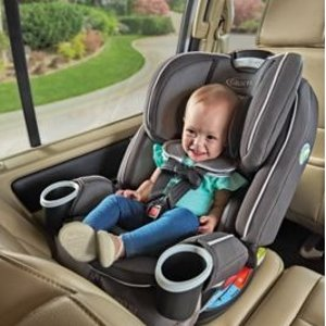 20% OffGraco 4Ever® DLX 4-in-1 Car Seat