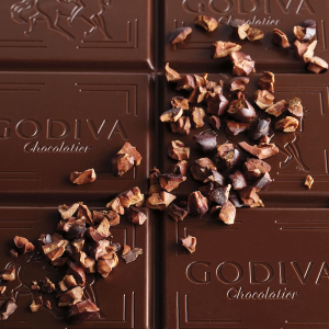 Up to 40% OffLast Day: Godiva Select Chocolate Bars Sale
