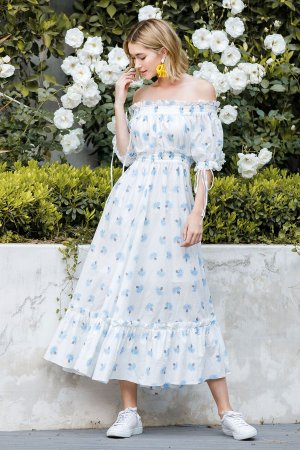 Audriana Dress