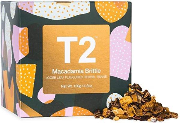 T2 Tea 女王的桃子, 120 g