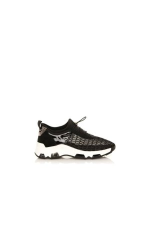 Sixty Seven Mesh Detail Trainer