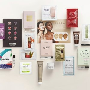 Free 18-pc Giftwith $125+ Beauty Purchase @ Nordstrom