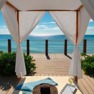 $499起  多出发城市可选一价全包玛雅皇家海洋酒店 3或5晚住宿+机票套餐