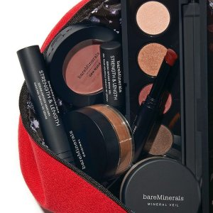 20% Off + Free ShippingbareMinerals Beauty and Skincare Products Hot Sale