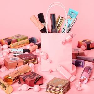 20% OffSitewide @Benefit Cosmetics