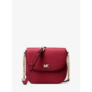 f54228ebc Maroon Style purchase @ Michael Kors Up to 60% Off - Dealmoon