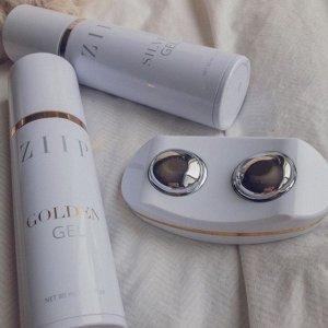 折上折€400收+送价值€29.99的面膜ZIIP Beauty 纳米微电流脸部美容仪 Goss大叔大力推荐