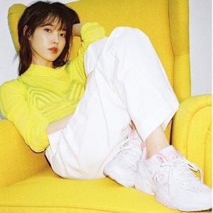 New BalanceIU同款 老爹鞋与少女感的奇妙组合608 运动鞋 3色可选