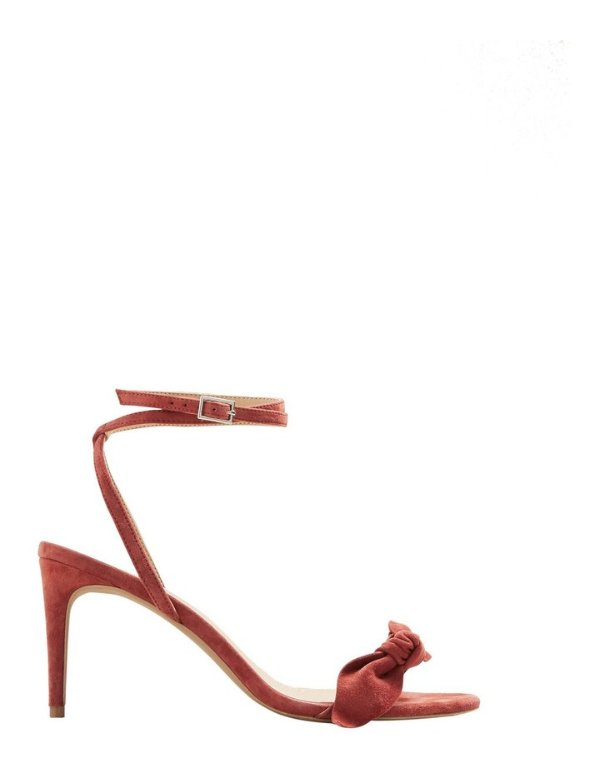 Lisa Bow高跟鞋