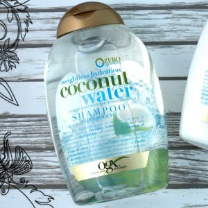 From $5.74OGX Shampoo & Conditioner @ Amazon