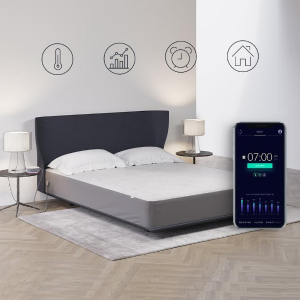 $80 off + 2 Free PillowsDealmoon Exclusive: Smart Mattress Sale @ Eight Sleep