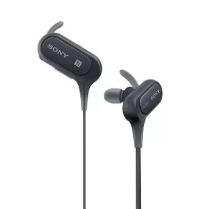 Coming Soon: Sony Wireless In Ear Headphones MDRXB50BS/B