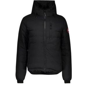 Lodge hooded 外套