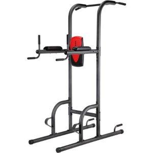 $99(原价$149)+包邮Weider Power Tower 室内运动健身器材