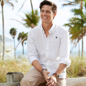 Up To 85% Off + Extra 20% OffMen's Clothes  @ U.S. Polo Assn