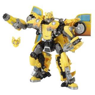 $54.72 (原价$79.99 )闪购:Transformers 变形金刚经典玩具大黄蜂特卖