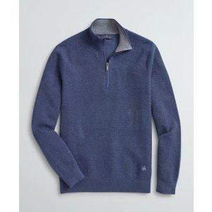 羊绒混纺毛衣