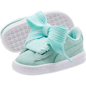 Up to 60% Off + Free Shipping Kids Sale   PUMA - Dealmoon a42c4a2bc