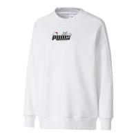 Puma x HELLO KITTY 卫衣