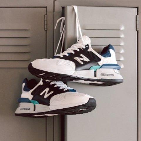 低至3折 $8.96起收 993 系列$104Joe's New Balance Outlet官网 运动服饰、鞋履大促