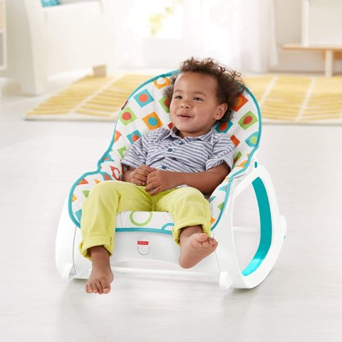 As Low As $24.99Fisher-Price Sleepers, Highchairs, Bouncers & More @ Amazon