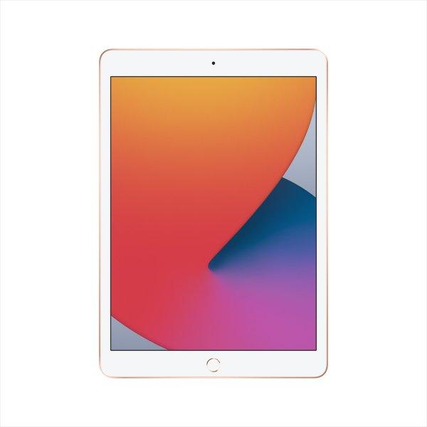 10.2吋 iPad 8代 128GB WiFi版