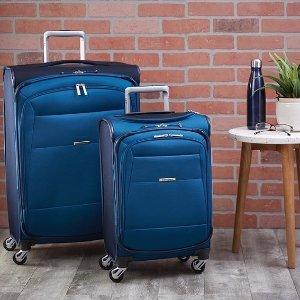 低至3折+额外8折 $55收硬壳登机箱eBay精选新秀丽、美旅等行李箱、旅行配件折上折热卖