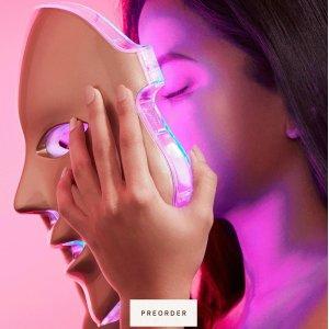 6折 €359享受医美级别护肤MZ skin 五合一光疗美容仪 VOGUE杂志推荐 祛痘、嫩肤一手抓