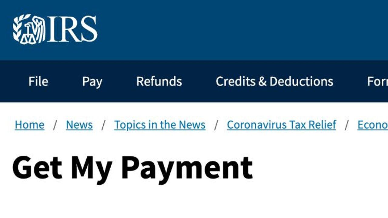特殊时期必备 一贴搞懂:怎么查询IRS发的$1200到账没?怎么修改Direct Deposit? 怎么确认我的2019 refund进度?