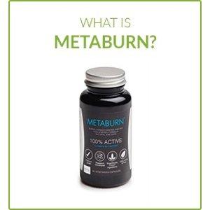Metaburn燃脂精华