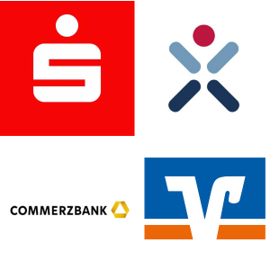 TARGOBANK在所有榜单都名列前茅2019 年德国 顾客最满意的银行 大排名 看准了再开户
