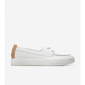Cole Haan船鞋