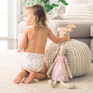 10% OffAll Diapers and Wipes @ aden + anais