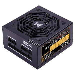 $114.99 w/ $10 GCSuper Flower Leadex III 750W 80+ Gold Modular PSU