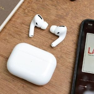 立省£30 £219收最新款Apple Airpods Pro大促 全网最低价
