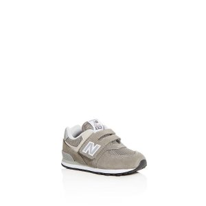 new concept 8755f bed03 New BalanceBoys  574 Suede Sneakers - Walker, Toddler