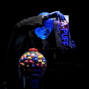 Extra $50 Gift CardBlue Man Group at Luxor Sale  From $49.5 with 2+ Purchashe
