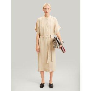 Joseph丝绸连衣裙