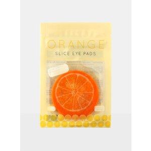 Vitamasques橙子面膜