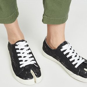 低至3折 £205收最潮裸靴Maison Margiela 美包美鞋热卖 个性十足 超多配色等你来