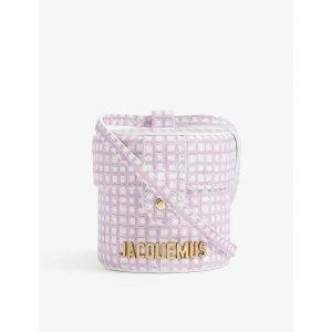 Jacquemus盒子包